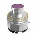 C125M MWIR cooled FPA detector