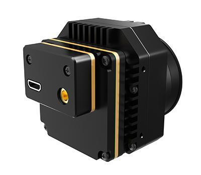 Plug Serial LWIR Thermal Camera Core Module 2
