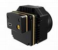 Plug Serial LWIR Thermal Camera Core Module