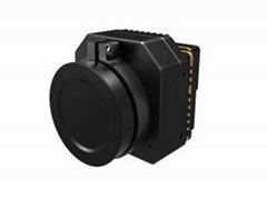 Plug Series 384*288 Uncooled Heat Camera Core
