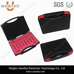 Plastic Tool Case for Instrument
