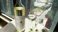 半甜白葡萄酒