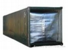 Reflective XPE Foam Heat Insulation Material for Livestock Shelters Cool Contain