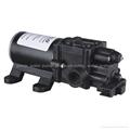 Hi-Pressure Hot Water Pump SURFLO Mini