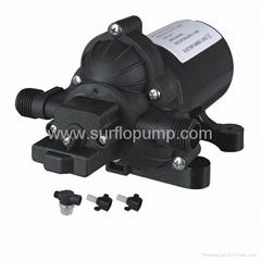 SURFLO General Purpose Water diaphragm Pump for RV yacht  cruise  caravan marine