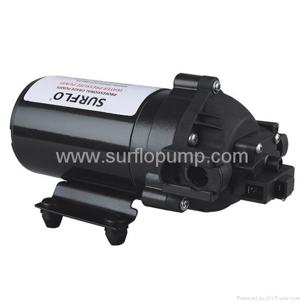 SURFLO high pressure electric agriculture sprayer water pump DC 12V 24V optional 2