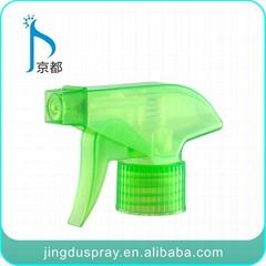 Hot Sale Plastic Trigger Sprayer for Glass Cleaner