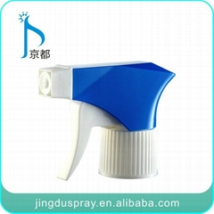 China Supplier Plastic Trigger Sprayer for car Cleaning