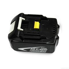 Hot selling OEM Li-ion battery replacement of 3.0Ah 18V  BL1830 for Makita
