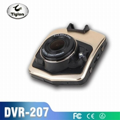 2.7 inch car dvr HD 720P Car Camera car black box