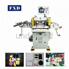 Trepan Mobile Screen Protector Die Cutting Machine