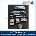 truck toolbox latch locks