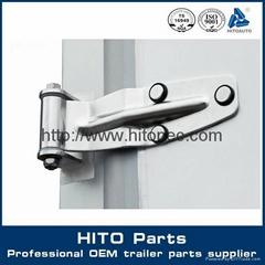 trailer door hinge