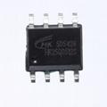 SPI NOR FLASH         闪存存储器IC     25Q512 1