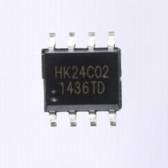EEPROM 24C02