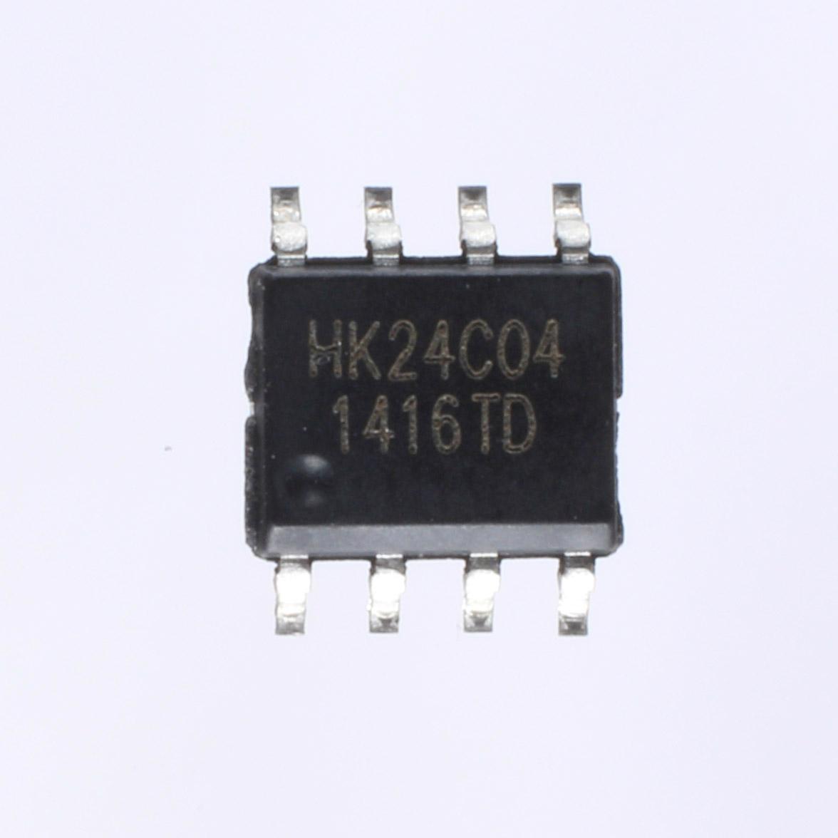 EEPROM 24C04 1