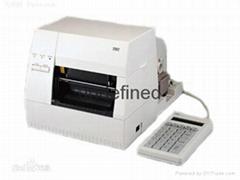 東芝Toshiba  B-452/462條形碼打印機
