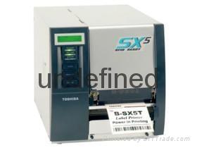 东芝条形码打印机SX 5T 1