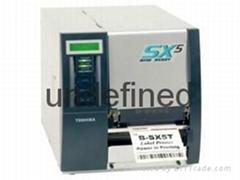 东芝条形码打印机SX 5T