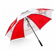 Advertising Umbrella Promotional