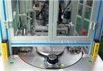 專業高產量電子定子插針機 1