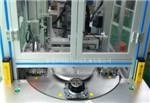 專業高產量電子定子插針機