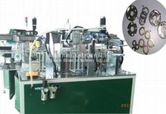 sb锁芯自动组装机非标自动化设