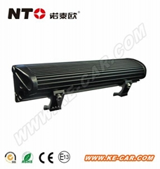 Single row 30w led light bar