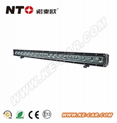 90w offroad led light bar