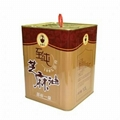 sesame oil tin barrel in large size made in China 3
