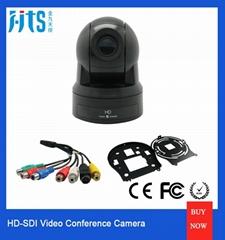 1080p Analog Ptz Camera Black 20x Optical & 12x Digital Zoom Hd-sdi Output High