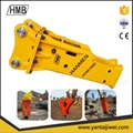 hydraulic breaker for all kinds of