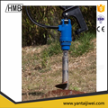HMB post hole digger ground drill machine earth auger for sale 2