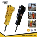 China hydraulic tools soosan hydraulic