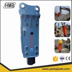 Earthmoving machine manufacturer