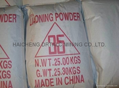 Liaoning No. 2 Liaoning 35 Talc Powder