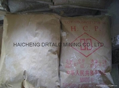 Haicheng No.1 Haicheng 30 Talc Powder