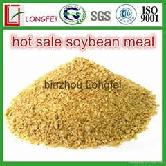 organic soybean meal for sale