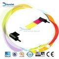 High quality card printer ribbon for
