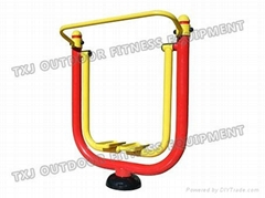 outdoor fitness equipment for body building
