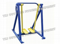 low price outdoor gym equipment and outdoor fitness equipments manufacturer in c