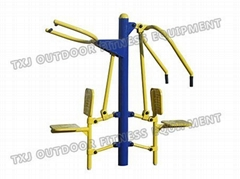 School Exercise Equipment