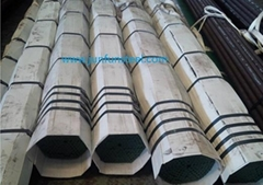 A178 A192 A210 SeamlessWelded Carbon Steel Boiler Tubes