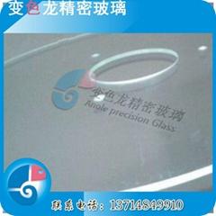 螺丝自动检测设备玻璃盘