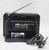 Portable am fm sw radio with super speaker