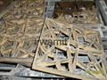 High pressure 420 MPa Low price CNC Wood