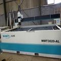CNC composite materials water jet cutting machine
