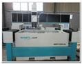2*1.5m water jet cutting machine