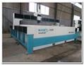 3000*2000mm cnc plastic water jet