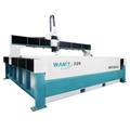 3000*2000 cnc 420mpa waterjet cutting machine